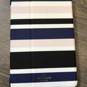 Kate Spade Bifold Hardcase iPad Mini 4 Case